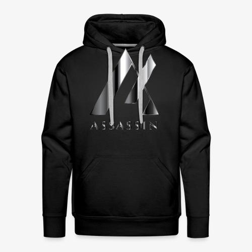Assassin - Men's Premium Hoodie