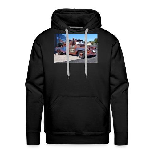Realmater - Men's Premium Hoodie