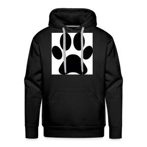 Animal loving - Men's Premium Hoodie