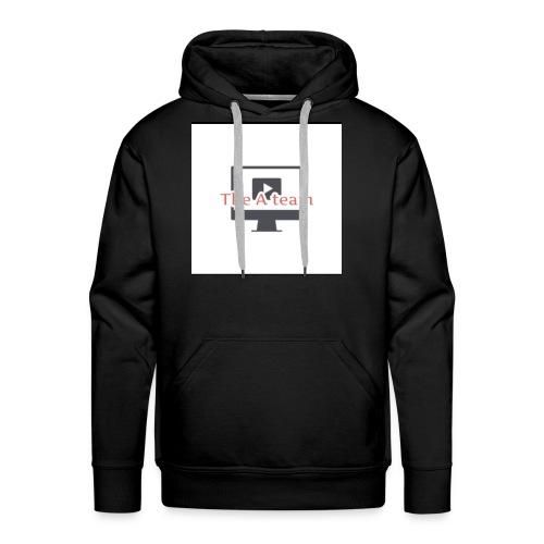 20171022 130340 - Men's Premium Hoodie