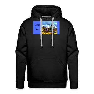 NOAH'S ARK - Men's Premium Hoodie