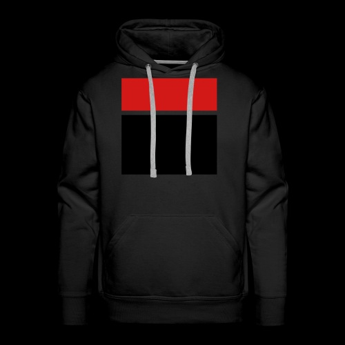 Corporation - Men's Premium Hoodie