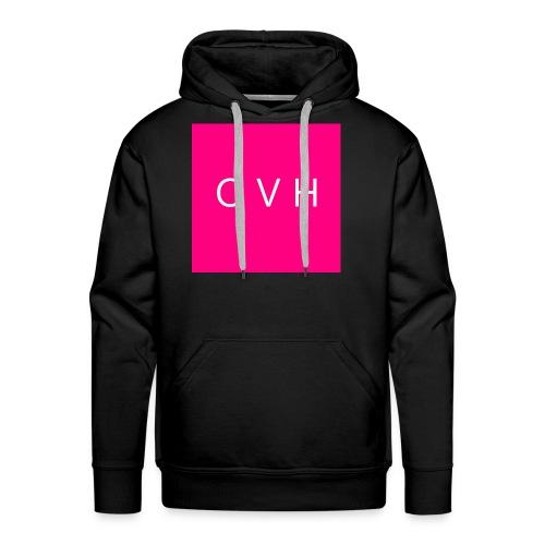 O V H - Men's Premium Hoodie