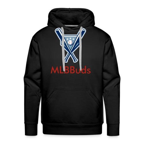 MLBBuds Merch - Men's Premium Hoodie
