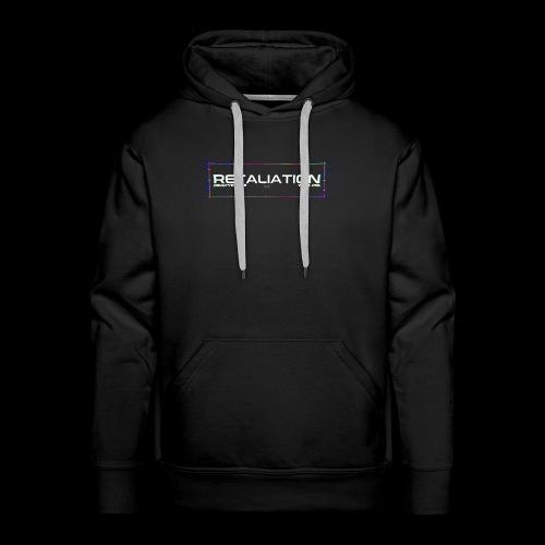 Retaliation Shirt 1 - Men's Premium Hoodie