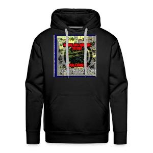 Analog Ninja Gear - Men's Premium Hoodie