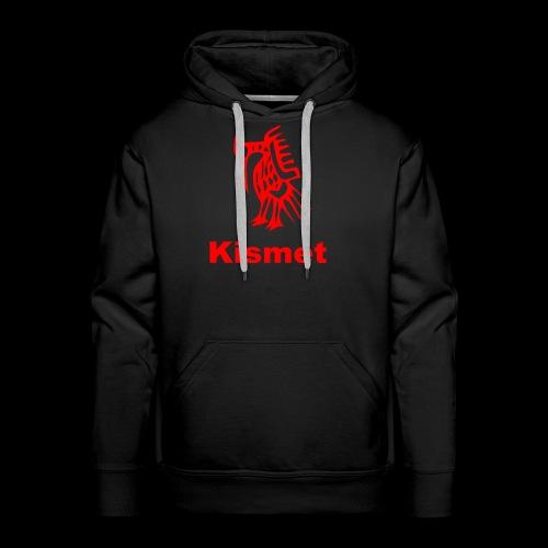 Kismet Thanksgiving design - Men's Premium Hoodie