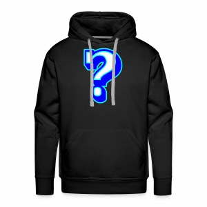 Idk Player Logo - Men's Premium Hoodie