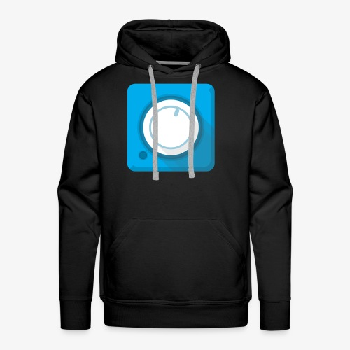avee player - Men's Premium Hoodie