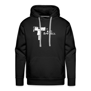Gas Apparel Tee - Men's Premium Hoodie