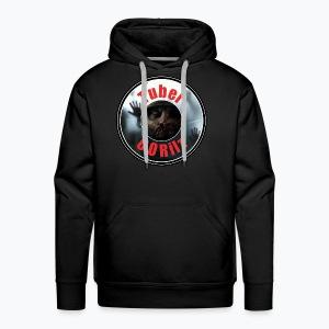 00Rilz - Men's Premium Hoodie