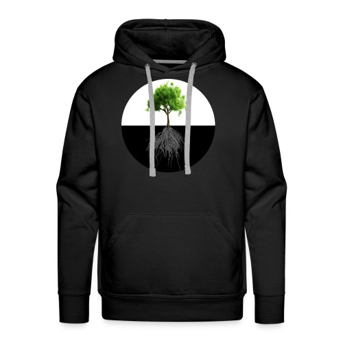 An Instrumental Insight Into Life Album Cover - Men's Premium Hoodie