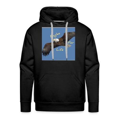 Eagle merch - Men's Premium Hoodie