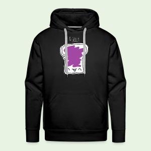 & jelly - Men's Premium Hoodie