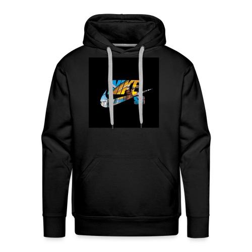 sport clothes - Men's Premium Hoodie