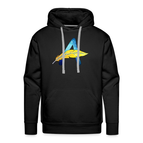 Aiquiral - Men's Premium Hoodie