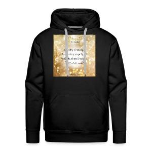 Abundance - Men's Premium Hoodie