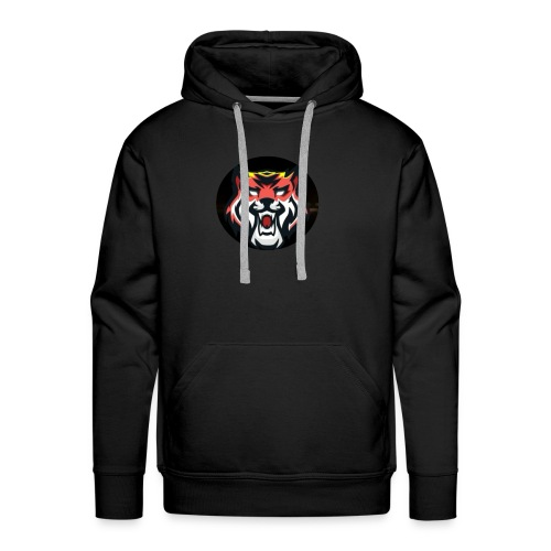 Tiger Playz merch - Men's Premium Hoodie