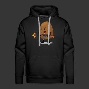 Potato Aim - Men's Premium Hoodie