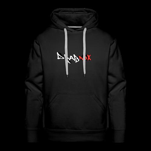 DRBNX 2018 EDITION - Men's Premium Hoodie