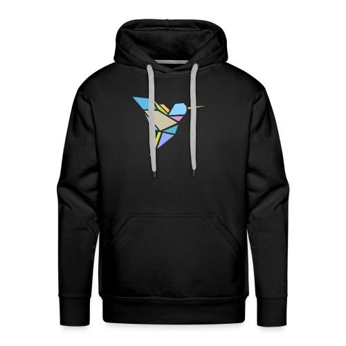 Design 3 - Men's Premium Hoodie