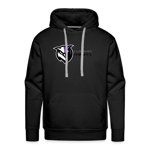 And We all HOOT! - Men's Premium Hoodie