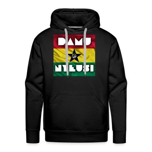 Ghana DAMU NYEUSI - Men's Premium Hoodie