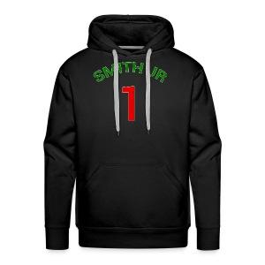 D Smith Jr Jersey Shirt - Men's Premium Hoodie