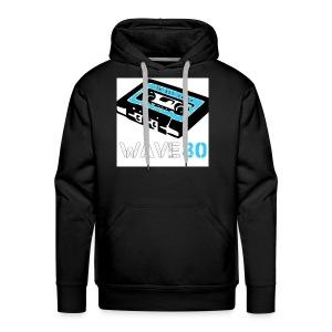 Alt Logo - Men's Premium Hoodie