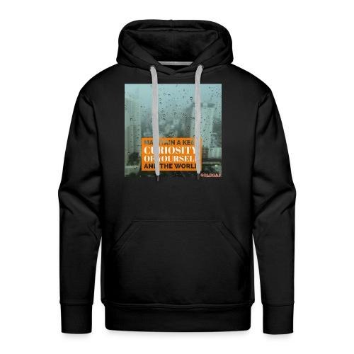 GoldGap - Men's Premium Hoodie