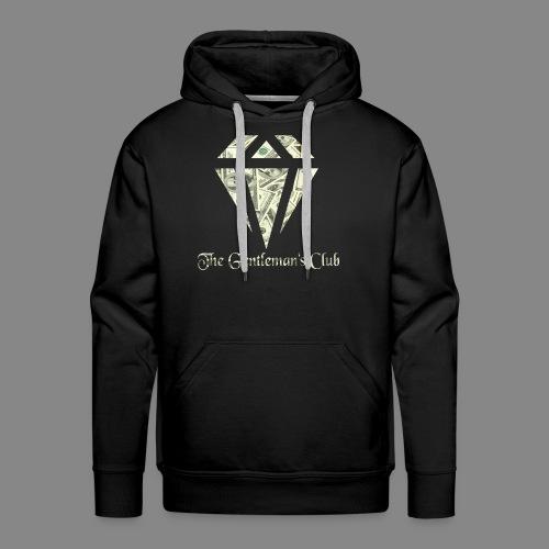 The Gentleman's OG Money - Men's Premium Hoodie