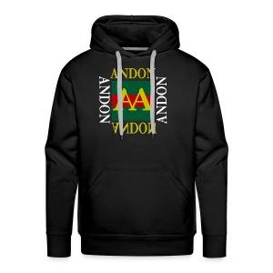 Andon Gucci - Men's Premium Hoodie