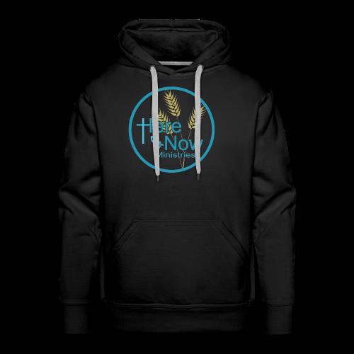 Here & Now - Men's Premium Hoodie