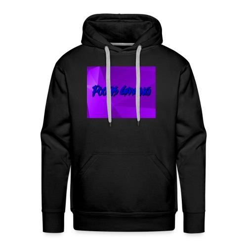 Pootis Gaming - Men's Premium Hoodie