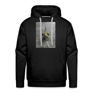 lizard hoodie - Men's Premium Hoodie