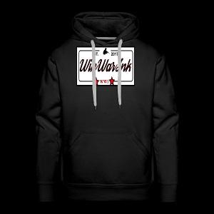 WINWAR - Men's Premium Hoodie
