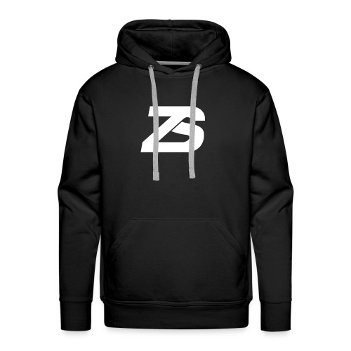 Zeus Sanction - Men's Premium Hoodie