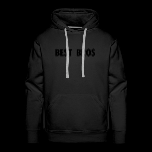 BEST BROS! - Men's Premium Hoodie