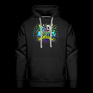 JAD Logo - Men's Premium Hoodie