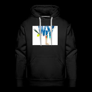 WLY - Men's Premium Hoodie