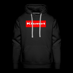 Kismet Box Logo Design - Men's Premium Hoodie