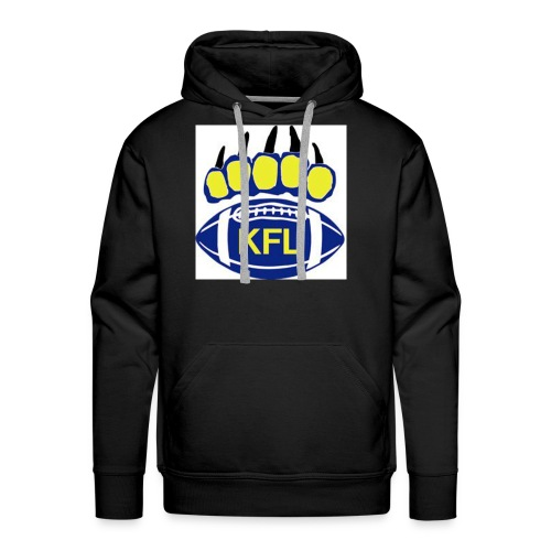 KFL Football - Men's Premium Hoodie