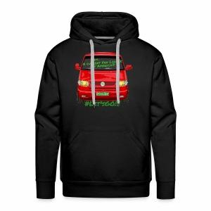 15081973331757 - Men's Premium Hoodie