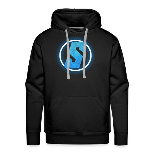 ShinyMachineGun - Men's Premium Hoodie