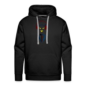 Men who game - Men's Premium Hoodie