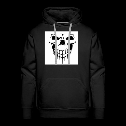 Say Cheese - Men's Premium Hoodie