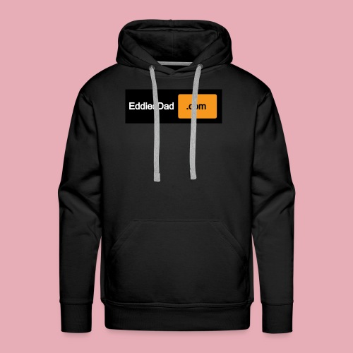 Eddies Dad Phub - Men's Premium Hoodie