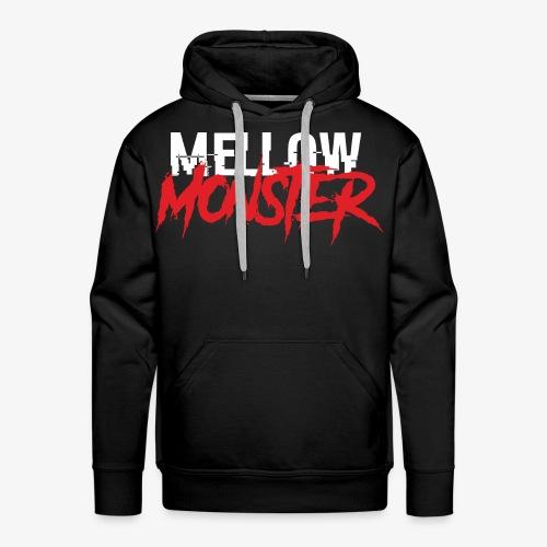Mellow Monster - Men's Premium Hoodie