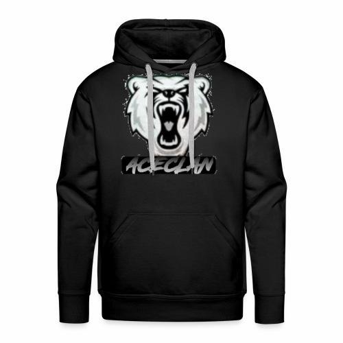 Ace esports sweaters - Men's Premium Hoodie