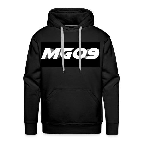MGYT - Men's Premium Hoodie